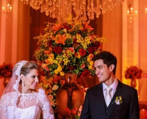 Casamento real Adriana e Rodrigo