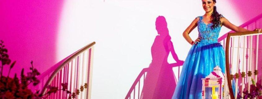 O #BalletClássico da linda Marina! - 15Years