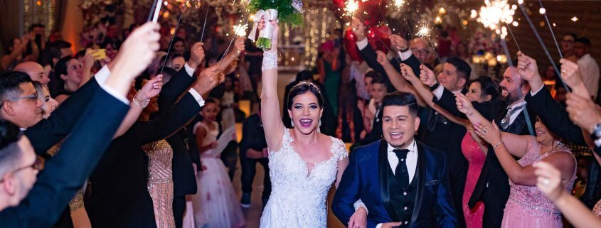 lista de convidados casamento