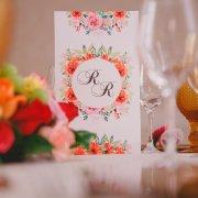 cartão de agradecimento pela presença