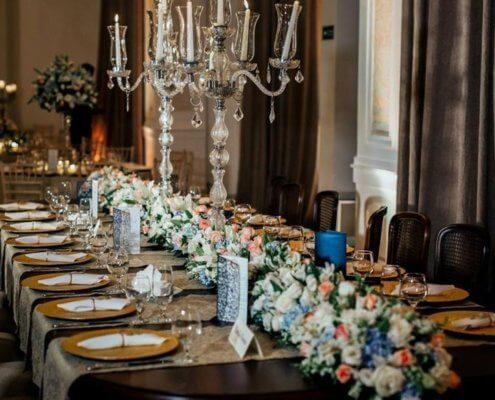 Dicas: Reservar ou Não Reservar as Mesas do seu Casamento?