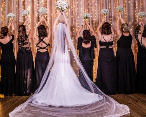 Como escolher o vestido de Noiva dos sonhos?