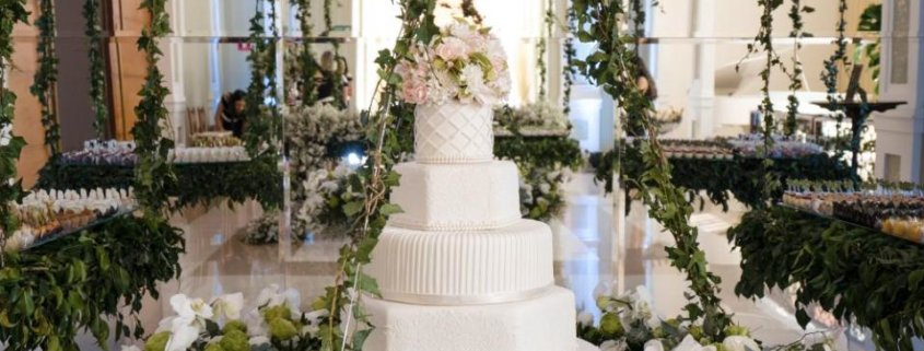 Casamento – Confira 3 tendências para deixar o seu Grande Dia Elegante e Inesquecível!