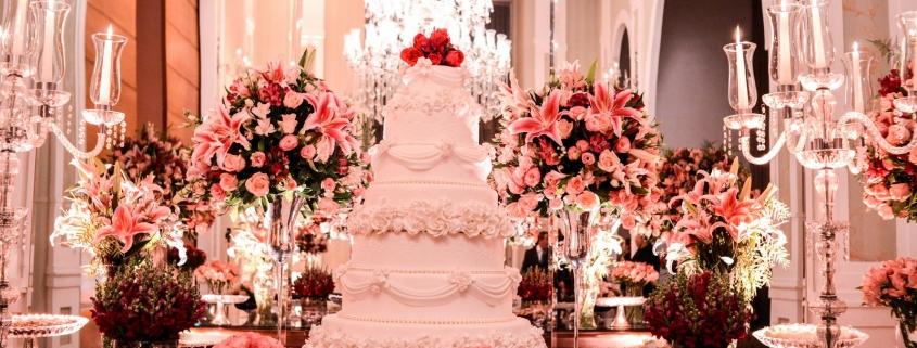 casamento rose