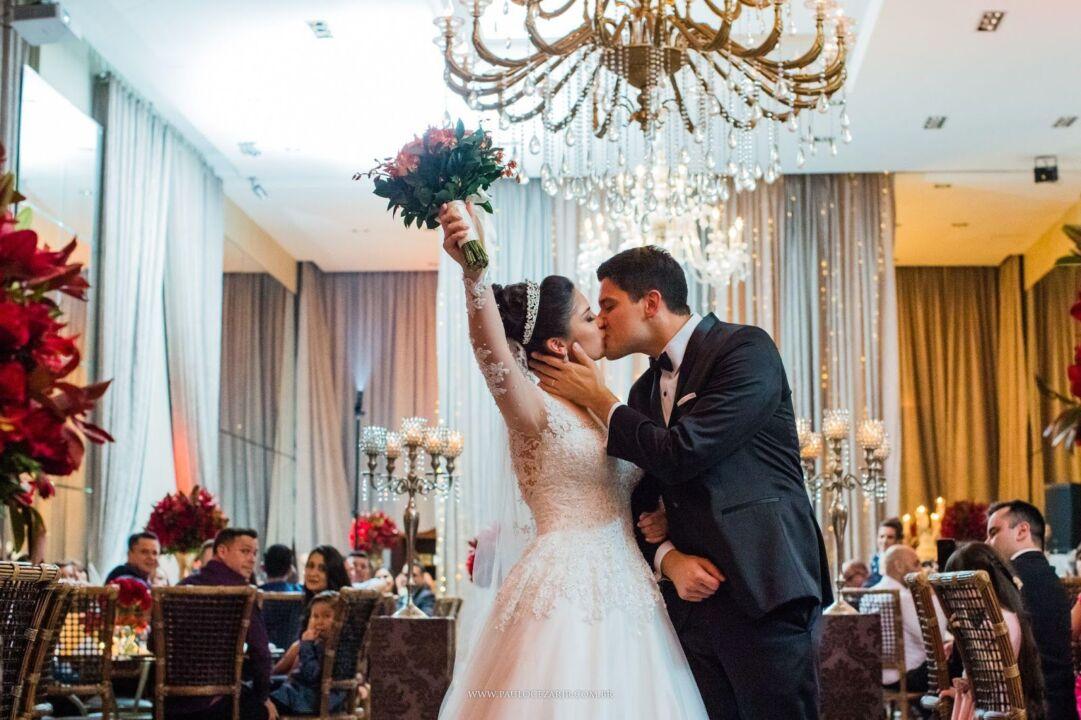O melhor conselho para uma noiva que quer uma festa feliz
