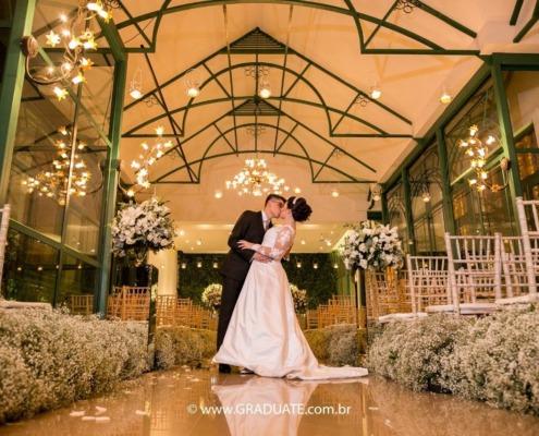 A Villa Valentim e a realização do grande dia