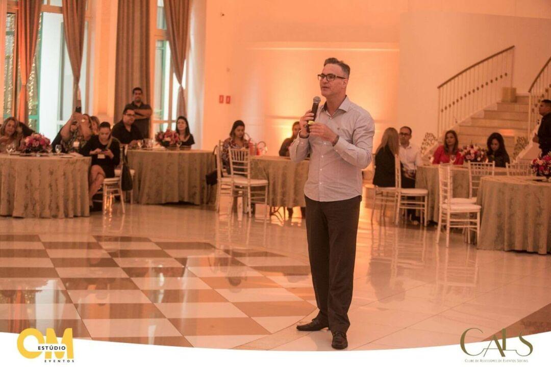 evento corporativo para Impulsionar novos produtos e serviços