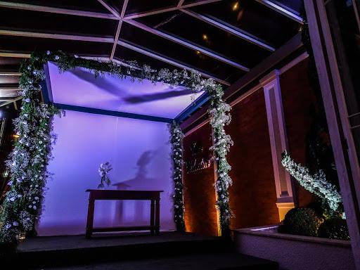 local para realizar casamento judaico