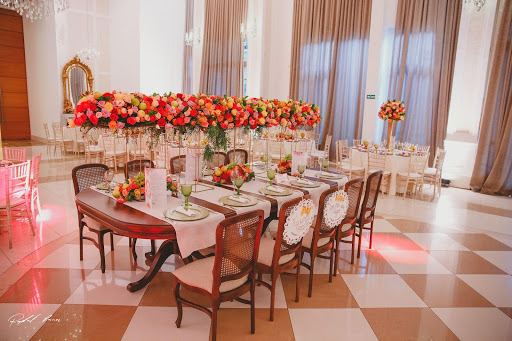 lugar especial para a cerimônia de noivado