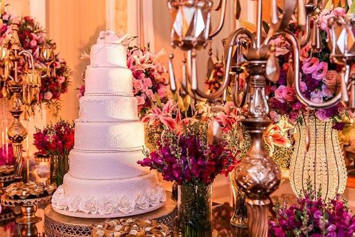serviços oferecidos no lugar para festa de casamento