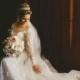tradição dos nomes na barra do vestido de noiva